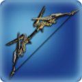 Ronkan Composite Bow from Final Fantasy XIV icon