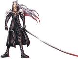Sephiroth/Gallery