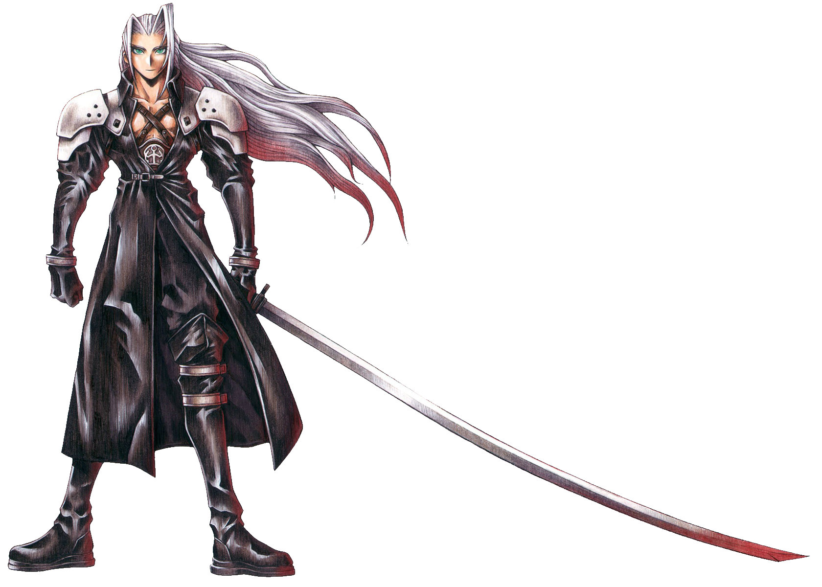 Best dissidia fighter