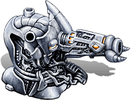 Wave Cannon (Final Fantasy V)