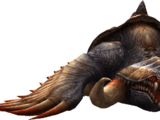 Final Fantasy Type-0 enemy families