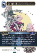 Ceodore 3-138H from FFTCG Opus