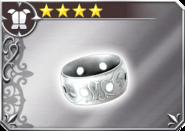 DFFOO Silver Armlet (VII)