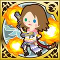 FFAB Trigger Happy - Yuna Legend SR+