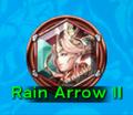 FFDII Brynhildr Rain Arrow II icon