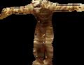 FFIII Model Mummy