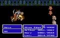 FFIII NES Atom Edge