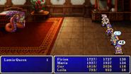 FFII PSP Confuse Status