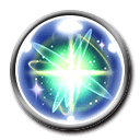 FFRK Crescent Heal Icon