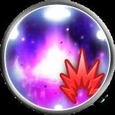 FFRK Dark Flame Icon