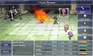 FFV iOS Flame Thrower