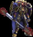 FFXIII enemy Sanctum Templar