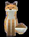 Faithful Fox