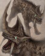 Hyena FFXII