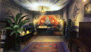 LRFFXIII Artwork - Fang's Room