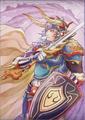 Warrior of Light - Daigo Tsukada
