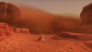WoFF Desert Region sandstorm