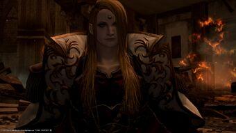 Zenos Yae Galvus Final Fantasy Wiki Fandom Submitted on jun 15th, 2020. zenos yae galvus final fantasy wiki