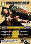 Black Tortoise l'Cie Gilgamesh 3-080R from FFTCG Opus