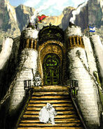 Bohden Gate