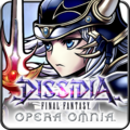 DFFOO Icon