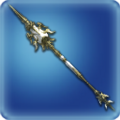 Endless Expanse Partisan from Final Fantasy XIV icon
