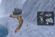 Esto Gaza inaccessible in the endgame from FFIX Remastered