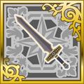 FFAB Gold Sword SR+