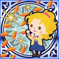FFAB Leaf Swirl - Krile Legend SSR+