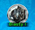 FFDII Ark Blasty I icon