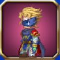 FFDII Wrieg Blue Mage icon