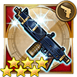 FFRK High-Power Machine Gun FFVIII