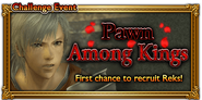 FFRK Pawn Among Kings Event