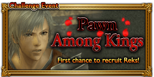 Pawn Among Kings
