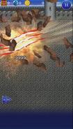 FFRK Wolf's Roar