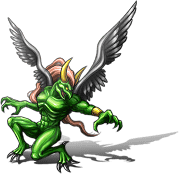 Enkidu (Final Fantasy V)
