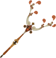 FFXIII Erinye's Cane