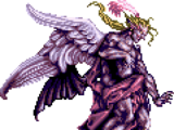 Kefka (final boss)