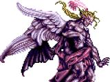 Kefka (final boss)