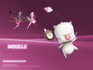 Moogle 1600x1200 Wallpaper