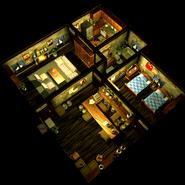 Rocket Town shop