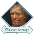 Weskham Icon FFXV