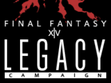 Legacy Campaign
