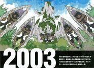 Yuzuki Ikeda FFXI Art 2003