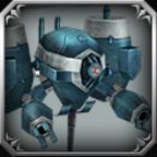 DFFOO Death Machine Icon