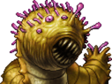 Sand Worm (Final Fantasy IV -Interlude-)