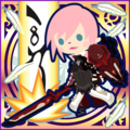 FFAB Army of One - Lightning Legend UR