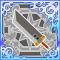 FFAB Buster Sword (Zack) SSR+
