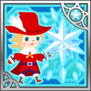 FFAB Enblizzard - Red Mage (M) R+
