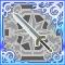 FFAB SOLDIER Sword (Zack) SSR+